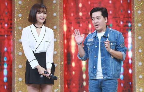 Huong Giang idol - Bich Phuong xung ho kieu thon da - Anh 4