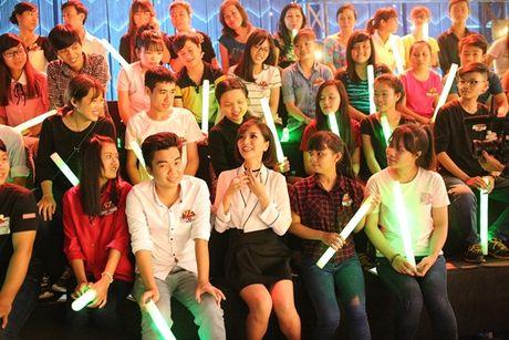 Huong Giang idol - Bich Phuong xung ho kieu thon da - Anh 7