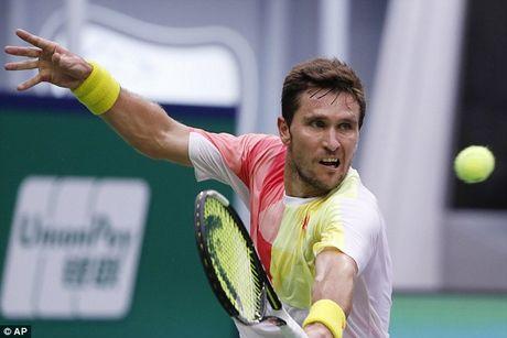 Djokovic nguoc dong, vao ban ket Thuong Hai Masters - Anh 1