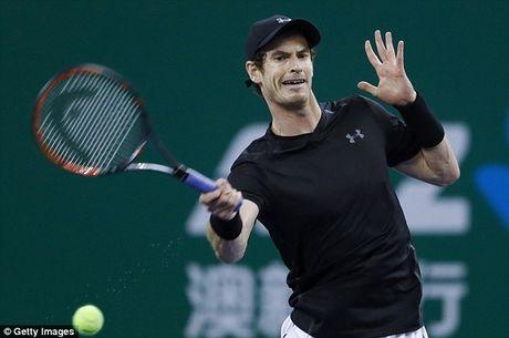 Djokovic nguoc dong, vao ban ket Thuong Hai Masters - Anh 3