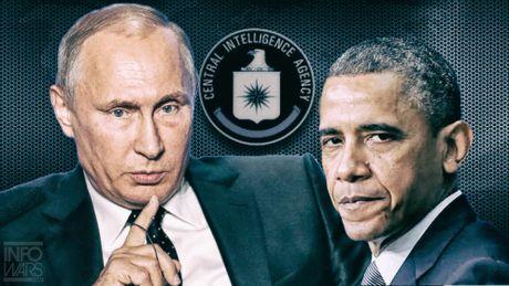 CIA chuan bi tan cong mang nham vao Tong thong Putin - Anh 1