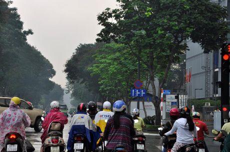 Suong mu o nhiem bao phu TP.Ho Chi Minh - Anh 11