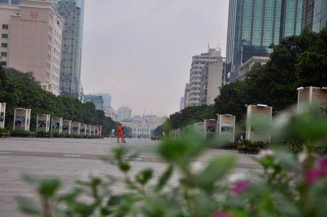 Suong mu o nhiem bao phu TP.Ho Chi Minh - Anh 12