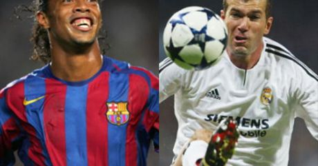 "Ro ""vau"" dau Zidane: Ai cham mot nhay cam nhat? - Anh 1"