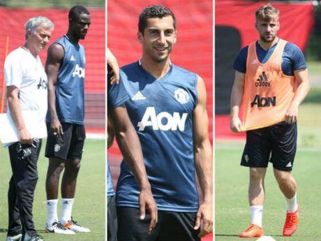 MU: Chia khoa thang Liverpool, Mourinho chi ren the luc - Anh 2