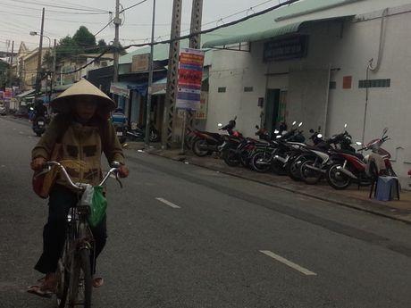 Don to cao sai pham tai Cang vu duong thuy noi dia duoc gui len UBND TP - Anh 1