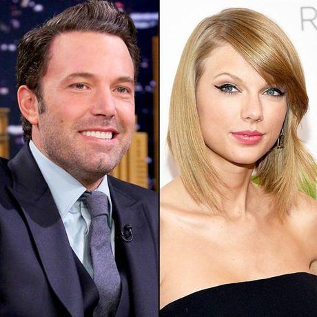 Ro tin Taylor Swift hen ho voi Ben Effleck - Anh 2