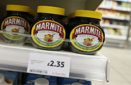 San pham cua Unilever bi 'truc xuat' khoi trang ban hang online Tesco - Anh 1