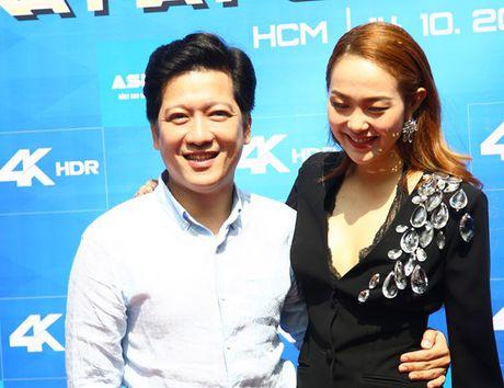 Truong Giang: 'Toi quan niem dong tien khong mang duoc xuong mo' - Anh 4