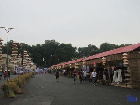 Festival ao dai Ha Noi: diem den van hoa nhung ngay cuoi tuan - Anh 8