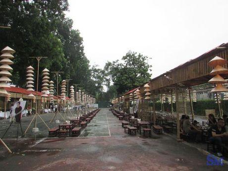 Festival ao dai Ha Noi: diem den van hoa nhung ngay cuoi tuan - Anh 9