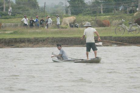 Quang Ngai: Di bat oc, mot phu nu bi chet duoi - Anh 1