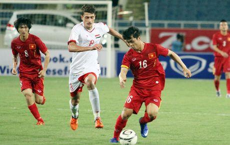 DT Viet Nam da them 5 tran giao huu truoc khi du AFF Cup 2016 - Anh 1