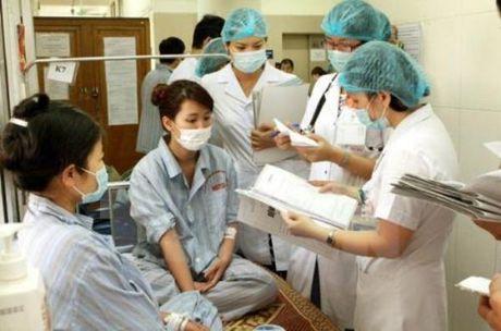 Tiep tuc co them 2 ca nhiem virus Zika moi tai TP. Ho Chi Minh - Anh 1