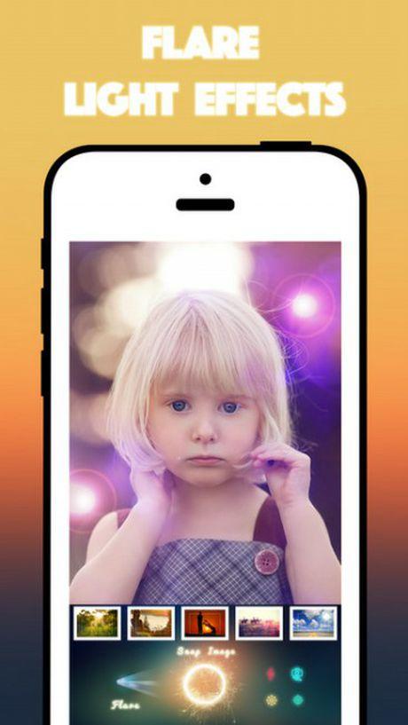 10 ung dung mien phi cho iOS trong ngay 15/10 - Anh 5