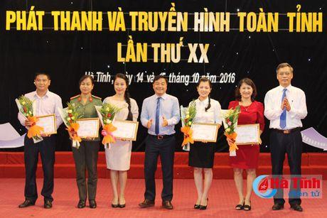 Lien hoan PT-TH Ha Tinh lan thu XX vinh danh 20 tac pham - Anh 3