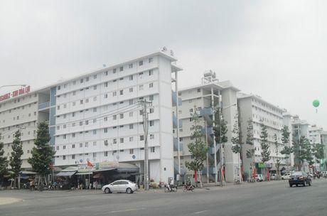 TPHCM se xay nha 100 trieu dong/can cho cong nhan - Anh 1