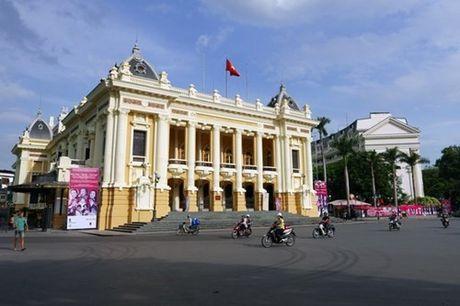 """Ha Noi nghien cuu dat ten duong """"Cach mang Thang Tam"""" - Anh 1"""