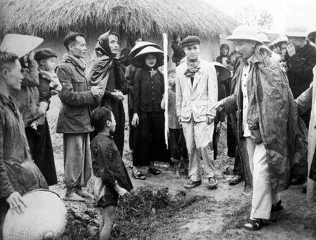 Tu tuong Chu tich Ho Chi Minh ve cong tac dan van - Anh 4