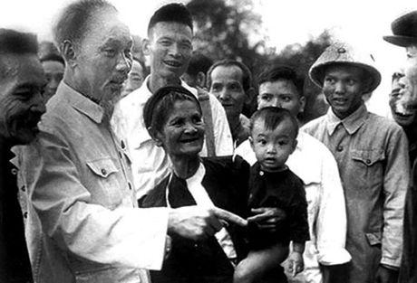 Tu tuong Chu tich Ho Chi Minh ve cong tac dan van - Anh 6