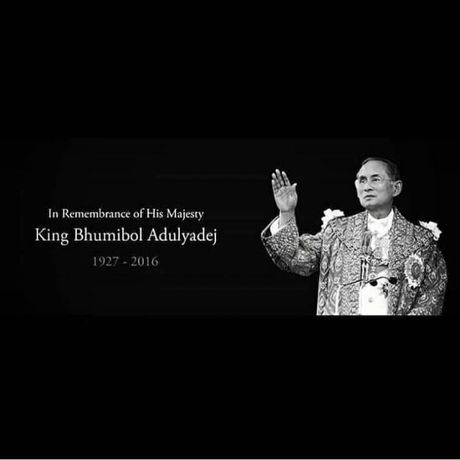Quy goi truoc Quoc vuong: Hinh anh lam day song ca dan toc Thai Lan - Anh 1