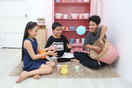 Team Vu Cat Tuong tung anh 'nhang nhit', xoa tan cang thang truoc gio G - Anh 2