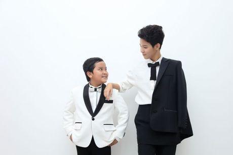 Team Vu Cat Tuong tung anh 'nhang nhit', xoa tan cang thang truoc gio G - Anh 6