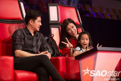 Liveshow 5 Giong hat Viet nhi 2016: Cho doi nhung tiet muc song ca! - Anh 17