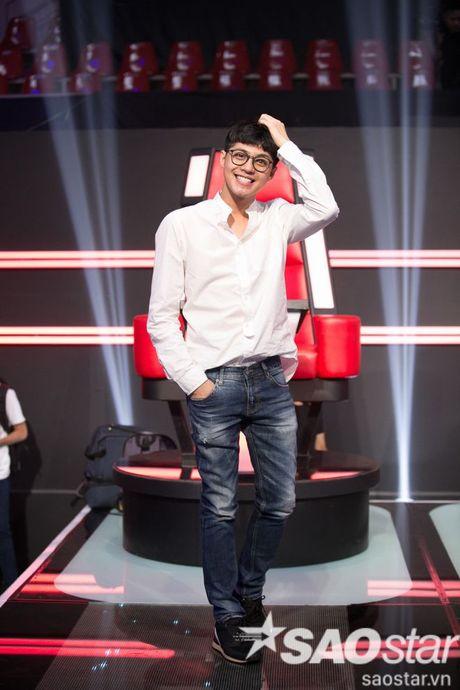 Liveshow 5 Giong hat Viet nhi 2016: Cho doi nhung tiet muc song ca! - Anh 19