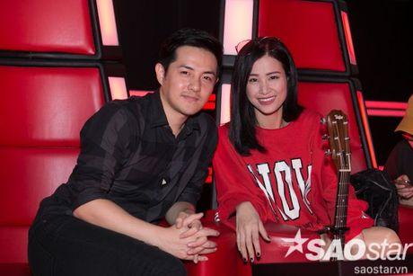 Liveshow 5 Giong hat Viet nhi 2016: Cho doi nhung tiet muc song ca! - Anh 2