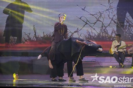 Liveshow 5 Giong hat Viet nhi 2016: Cho doi nhung tiet muc song ca! - Anh 7