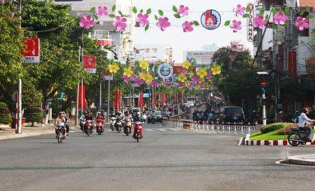 TP. Bien Hoa – Dat va Nguoi - Anh 1