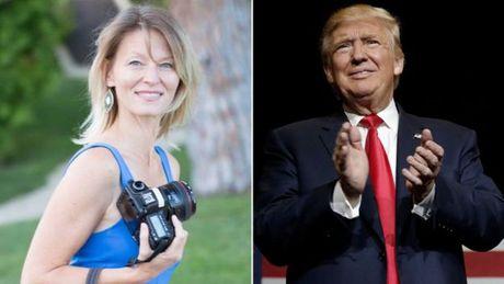 Donald Trump don dap bi cao buoc tan cong tinh duc moi - Anh 1
