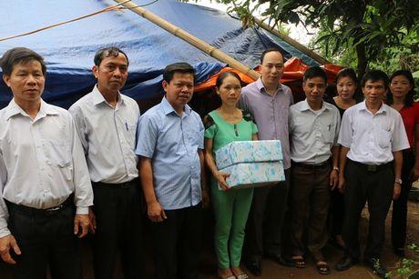 Hoa Binh: CD dong hanh cung Nong dan xay dung Nong thon moi - Anh 3