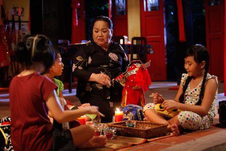 NSND Ngoc Giau he lo chuyen hau truong 'Sai Gon, anh yeu em' - Anh 10