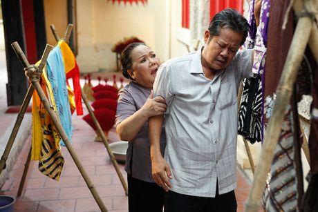 NSND Ngoc Giau he lo chuyen hau truong 'Sai Gon, anh yeu em' - Anh 4