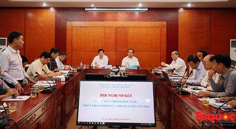 Bo truong Nguyen Ngoc Thien: Tao dot pha trong the thao bang giao duc dao duc, xay dung tinh chuyen nghiep cho cac VDV - Anh 3