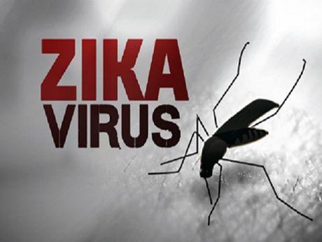 Them 2 phu nu mac Zika o TP.HCM, nguy co bung phat manh - Anh 1