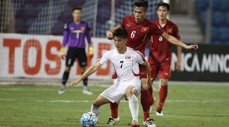 VCK U-19 chau A: Viet Nam tao con 'dia chan' - Anh 3