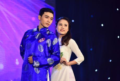 Cap sinh vien dep nhat Dai hoc Bach Khoa Ha Noi - Anh 2