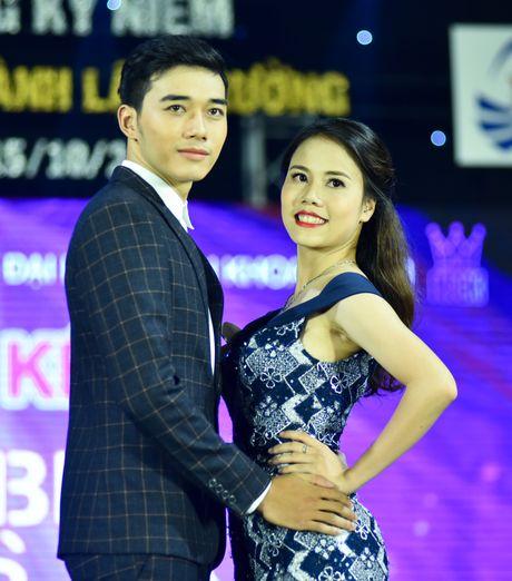 Cap sinh vien dep nhat Dai hoc Bach Khoa Ha Noi - Anh 5