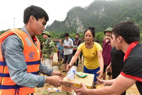 'Mua chua tung co trong lich su khi tuong Quang Binh' - Anh 2