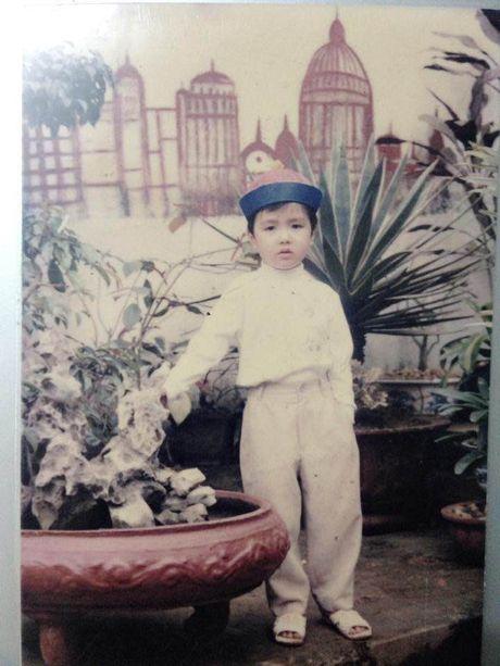 Khong the nhan ra my nam 'Zippo, Mu tat va Em' - Anh 5