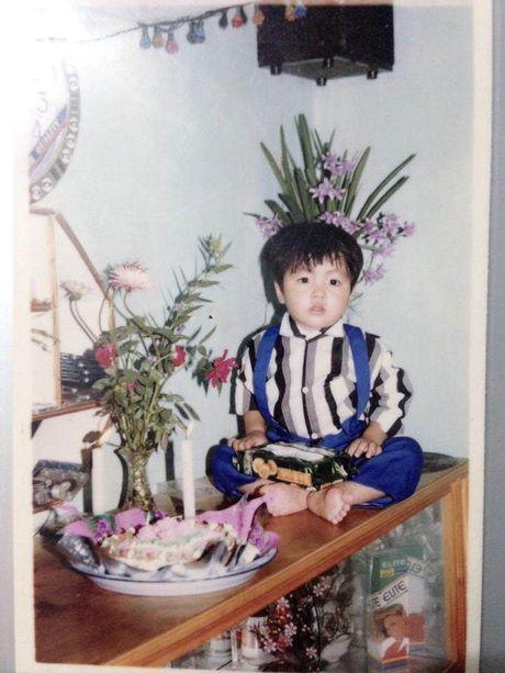 Khong the nhan ra my nam 'Zippo, Mu tat va Em' - Anh 6