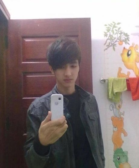 Khong the nhan ra my nam 'Zippo, Mu tat va Em' - Anh 8