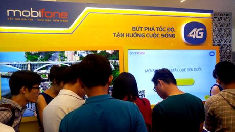 Dang xem xet cap phep 4G cho MobiFone, GTel Mobile - Anh 1