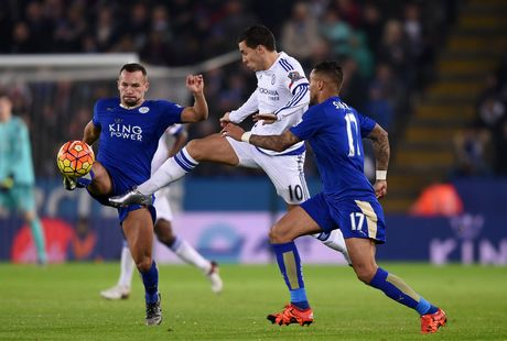 Keo Chelsea vs Leicester: Thoi bay nha vo dich - Anh 2