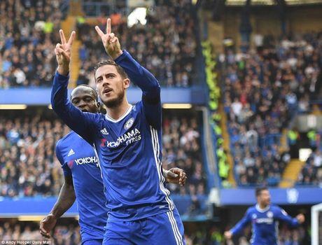 Chelsea - Leicester: Lun sau xuong bun den - Anh 1