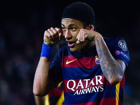 Maradona: 'Toi rat thich xem Neymar choi bong. Messi chua the la hien tuong' - Anh 2