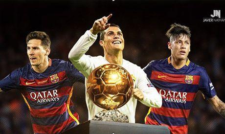 Maradona: 'Toi rat thich xem Neymar choi bong. Messi chua the la hien tuong' - Anh 4
